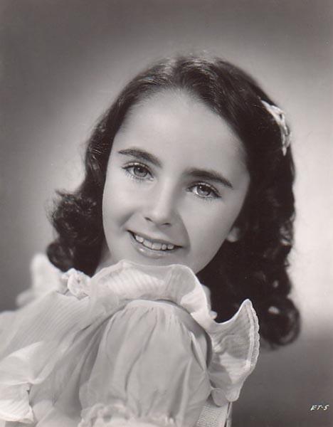 Elisabeth Taylor