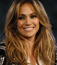 Jennifer Lopez, People Magazine's 2011 Most Beautiful Woman in the World