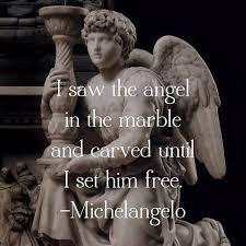 michaelangelo angel quote2