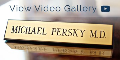 Persky video banner