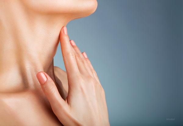 10 Ways to Rejuvenate Your Neck